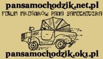 Forum Pana Samochodzika